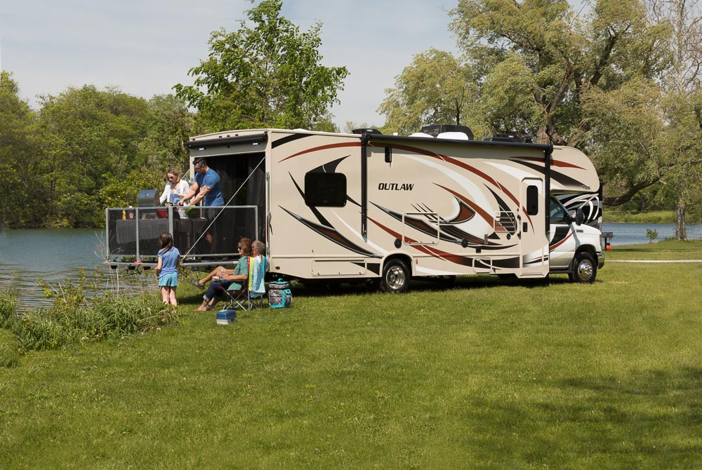 How to Compare Rv Manufacturers recommend