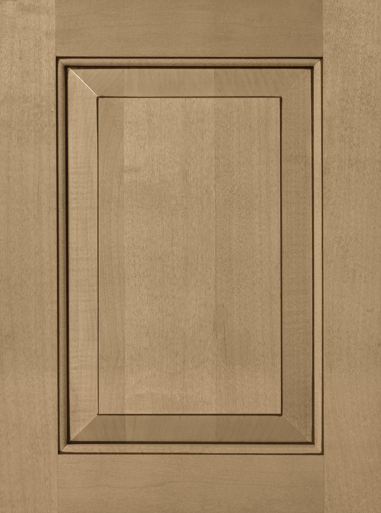 Malibu Maple Raised Panel