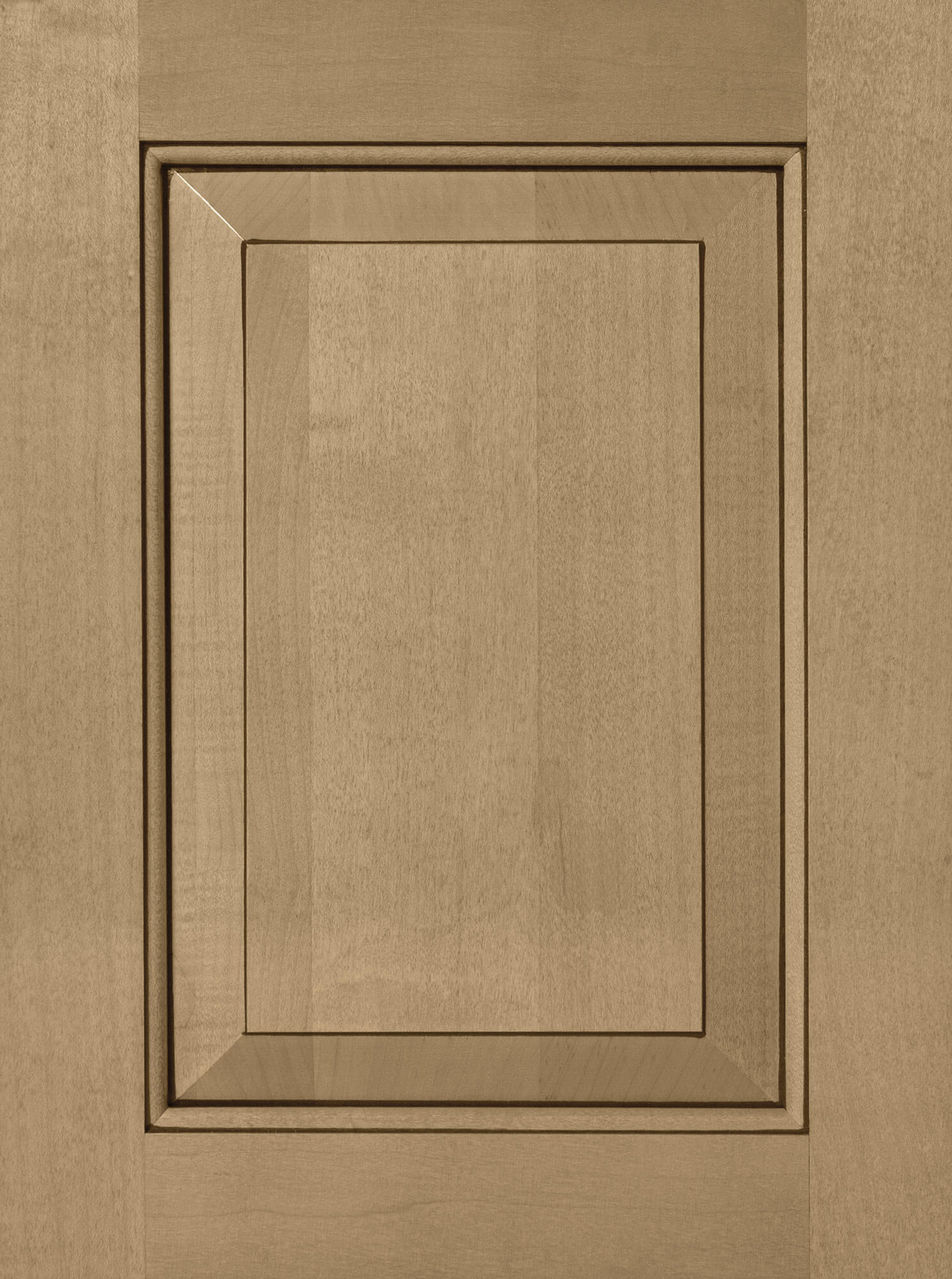 Malibu Maple Raised Panel (31E, 31W & 31Y Only)
