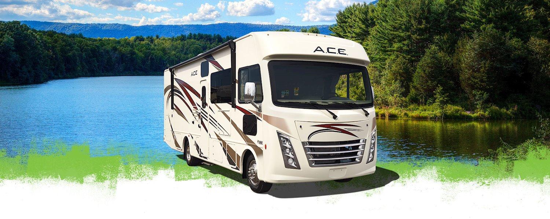 a c e class a motorhome thor motor coach rh thormotorcoach com