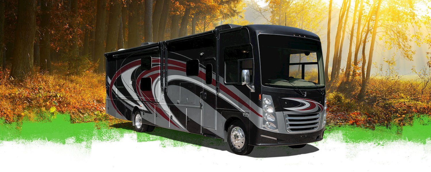 Challenger Class A Motorhomes Thor Motor Coach Electrical System For Motorhome Where Part Of The 2019 Gas Powered