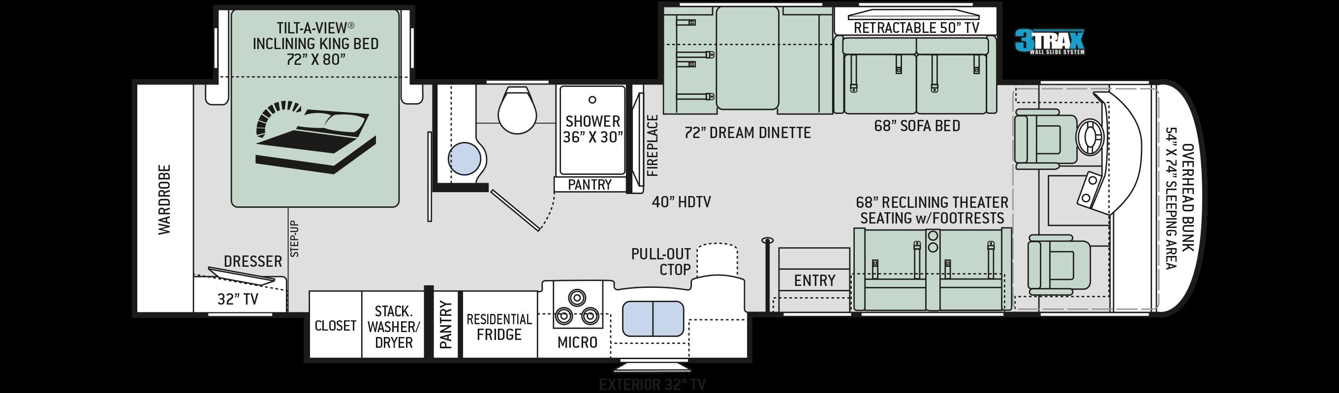 Floor Plans Palazzo 37 4