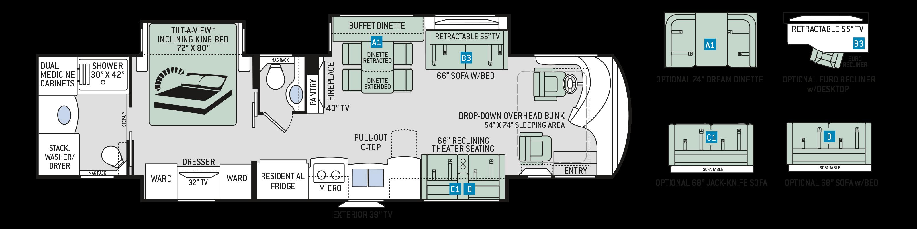 Tuscany Heating Diagram Wiring Solar Simple Electrical Amana Refrigerator On Oil Furnace Older Floor Plans 40rt Trailmaster Trailer