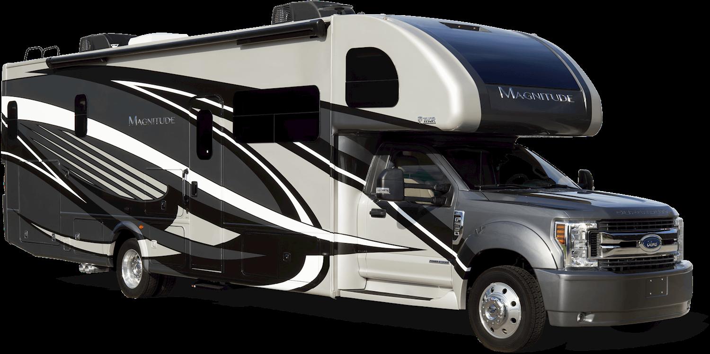 Super C Diesel Motorhomes | Thor Motor Coach