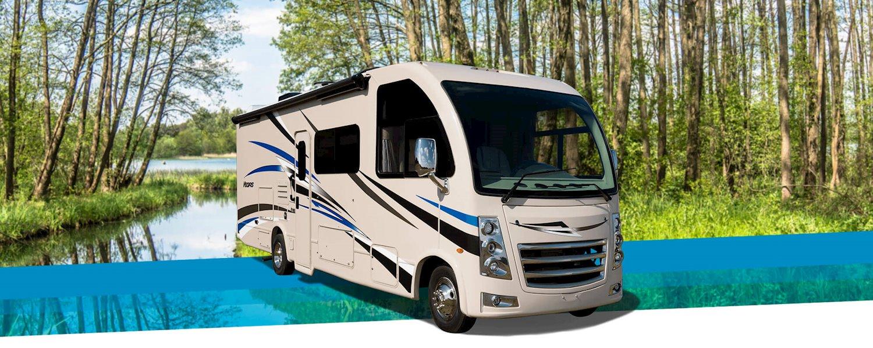 Best Small Rv 2020.Vegas Ruv Class A Motorhomes Thor Motor Coach