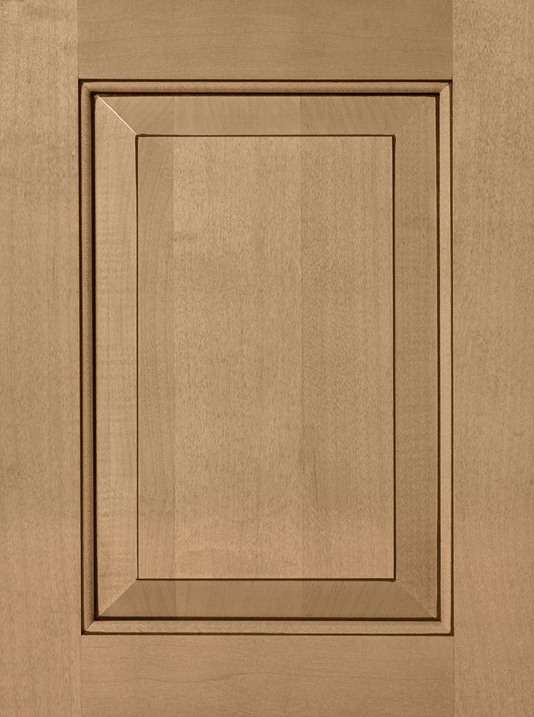 Malibu Maple Raised Panel