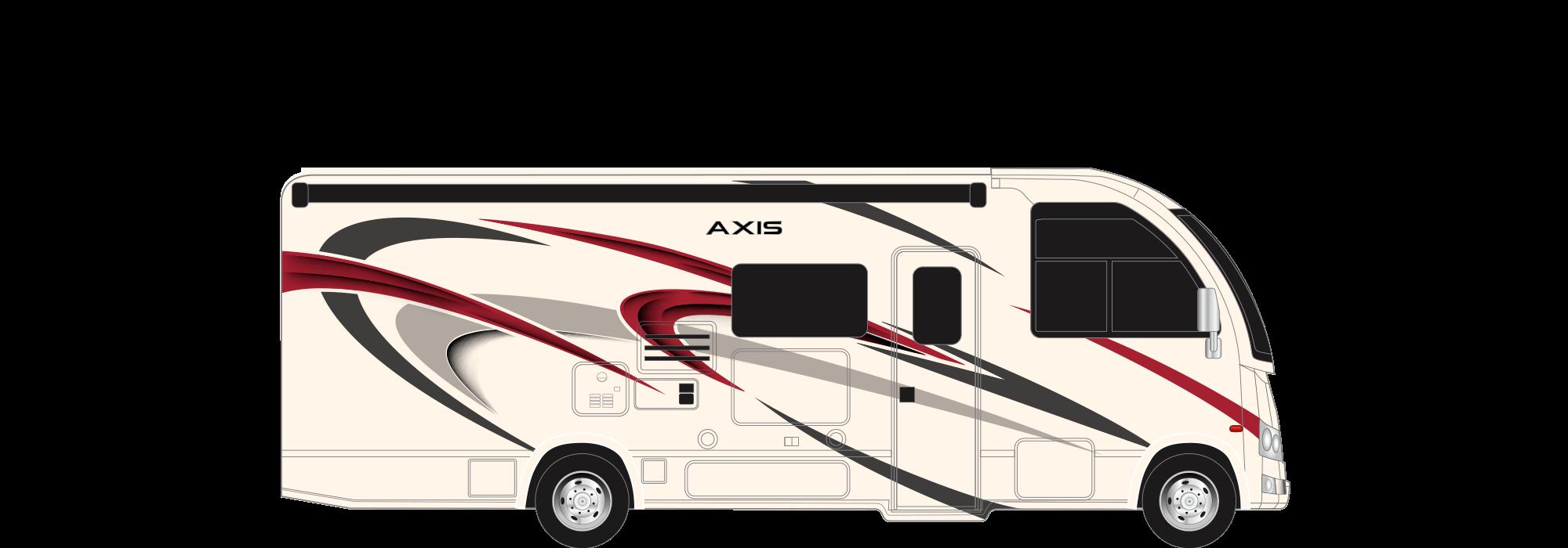 Santa Rosa on HD-MAX®
