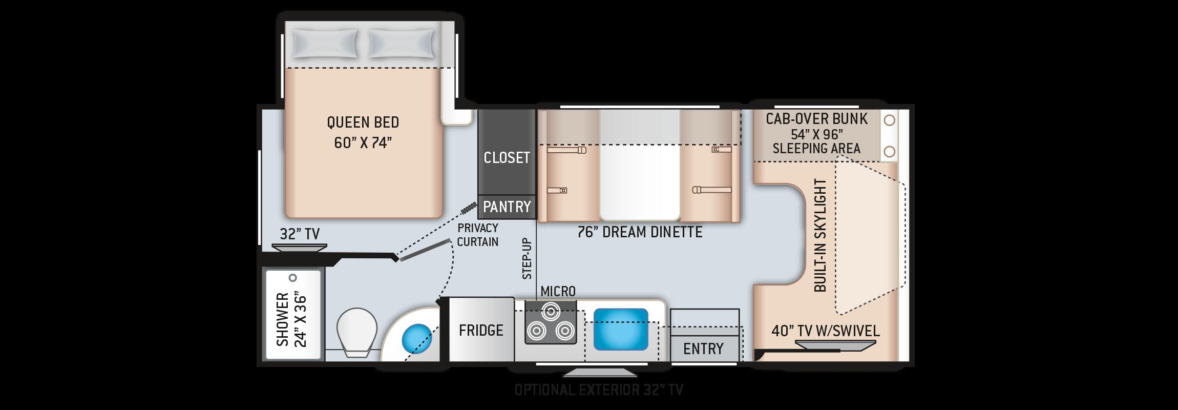 Floor Plans Quantum Gr22