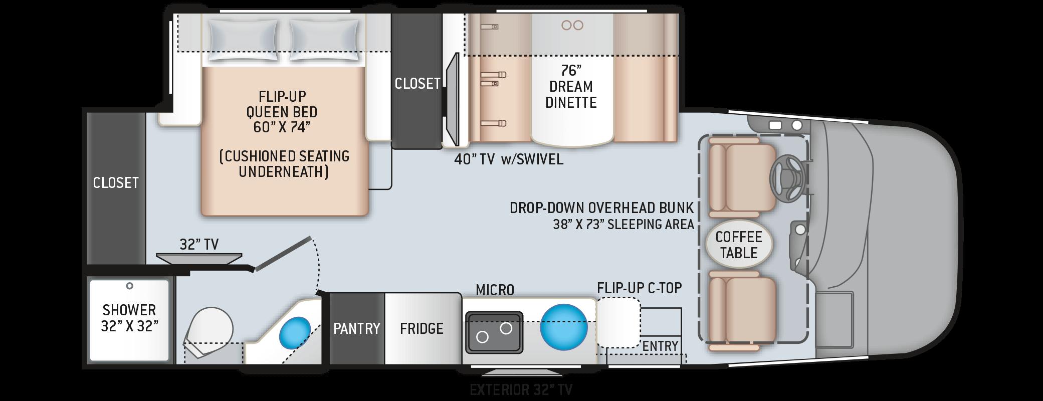 Floor Plans Axis 25 6