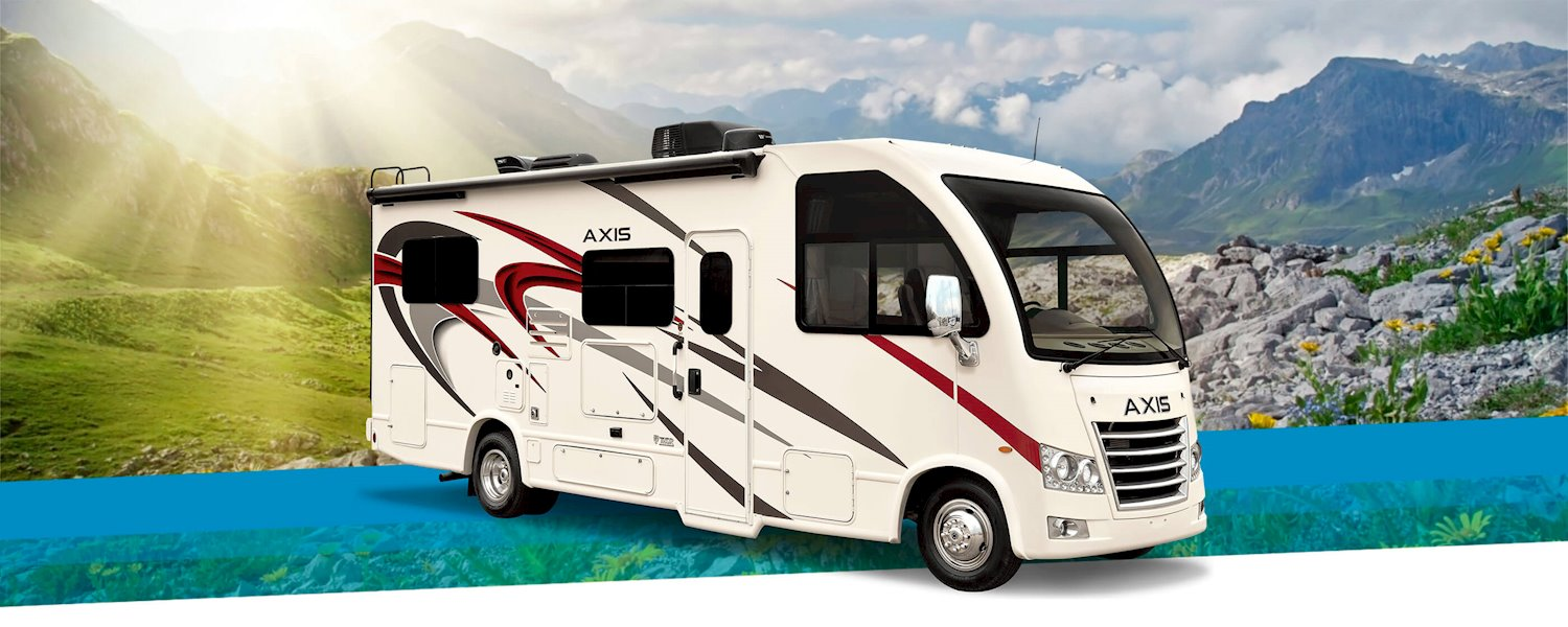 Thor Motor Coach Made To Fit Motorhomes