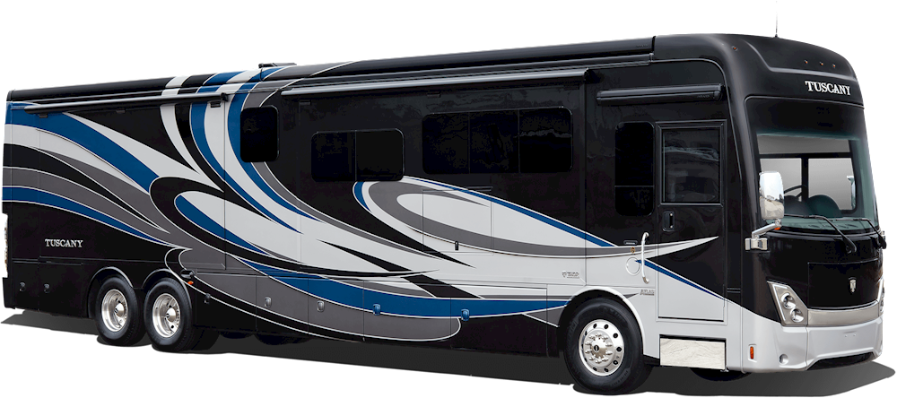 Build Your Own Motorhome - Select Brand | Thor Motor Coach
