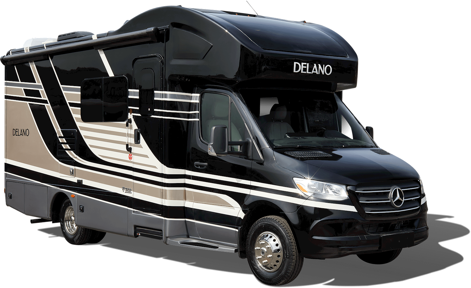 Mercedes Sprinter Rv >> Mercedes Benz Sprinter Rvs Thor Motor Coach