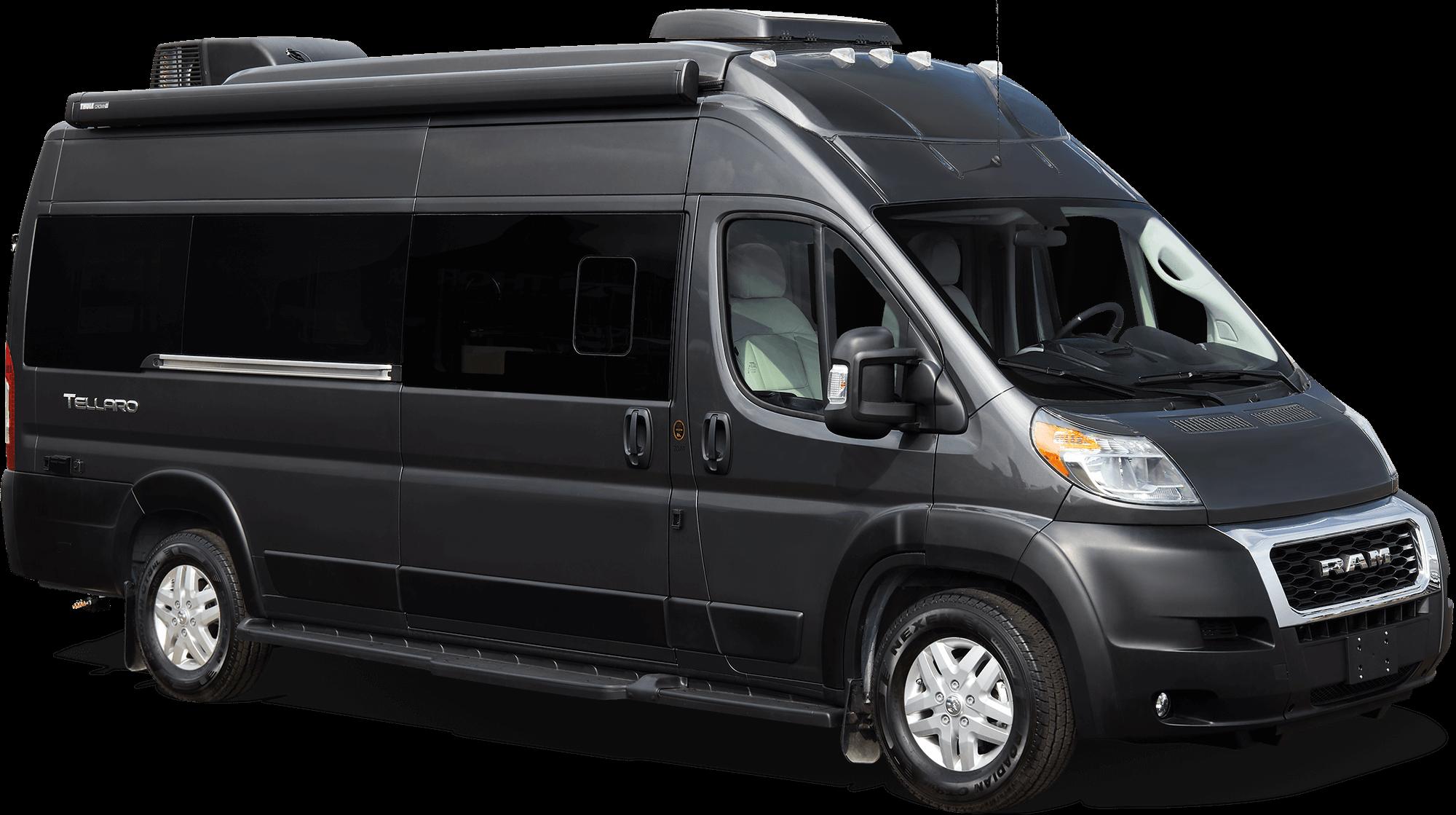 Tellaro™ Class B Motorhomes | Thor Motor Coach