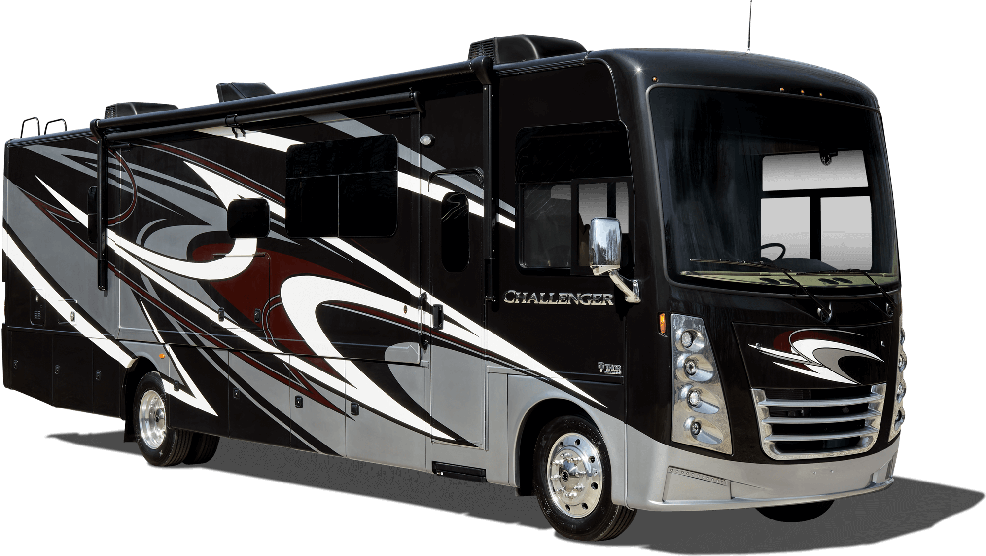 rv thanksgiving challenger class a rv