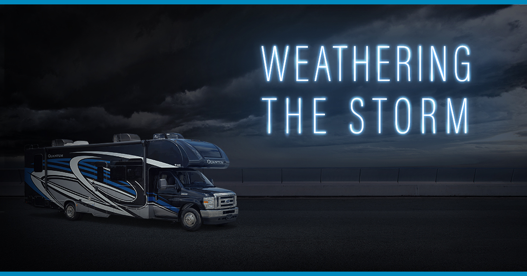 RVing During a Storm