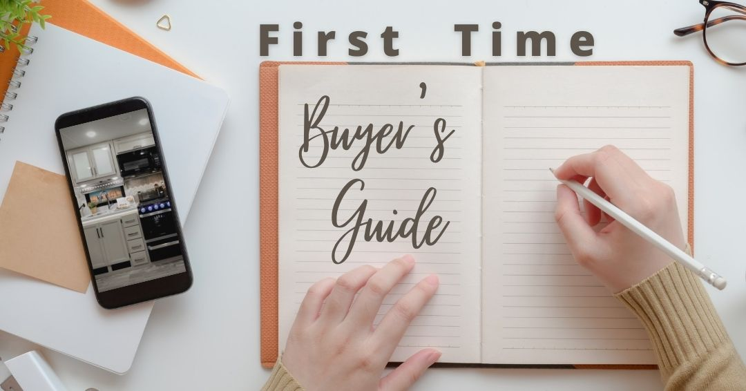 First Time RV Buying Guide