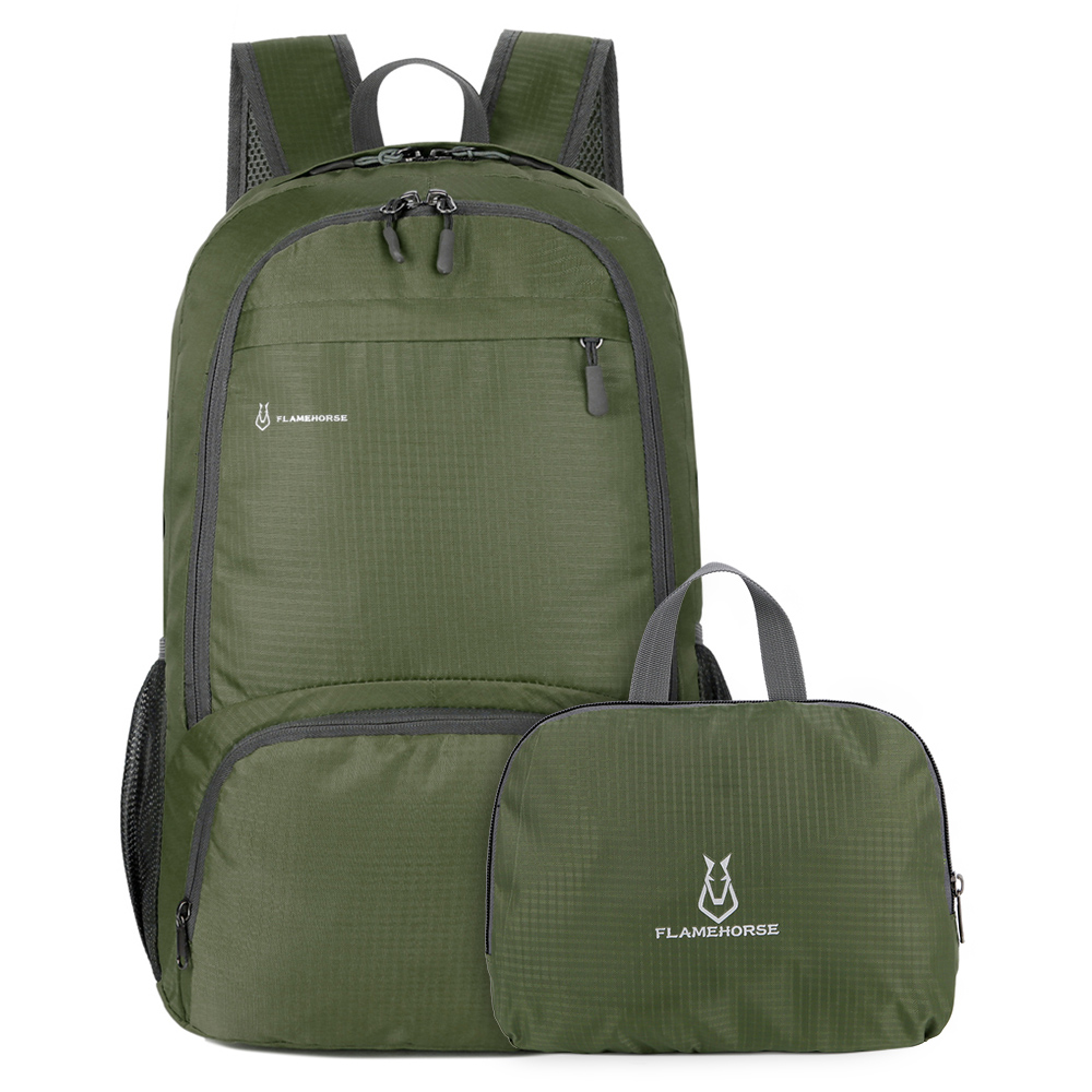 Stow-Away Backpack