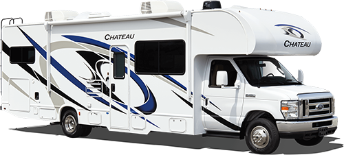Picture of: 2021 Chateau Class C Motorhome Video