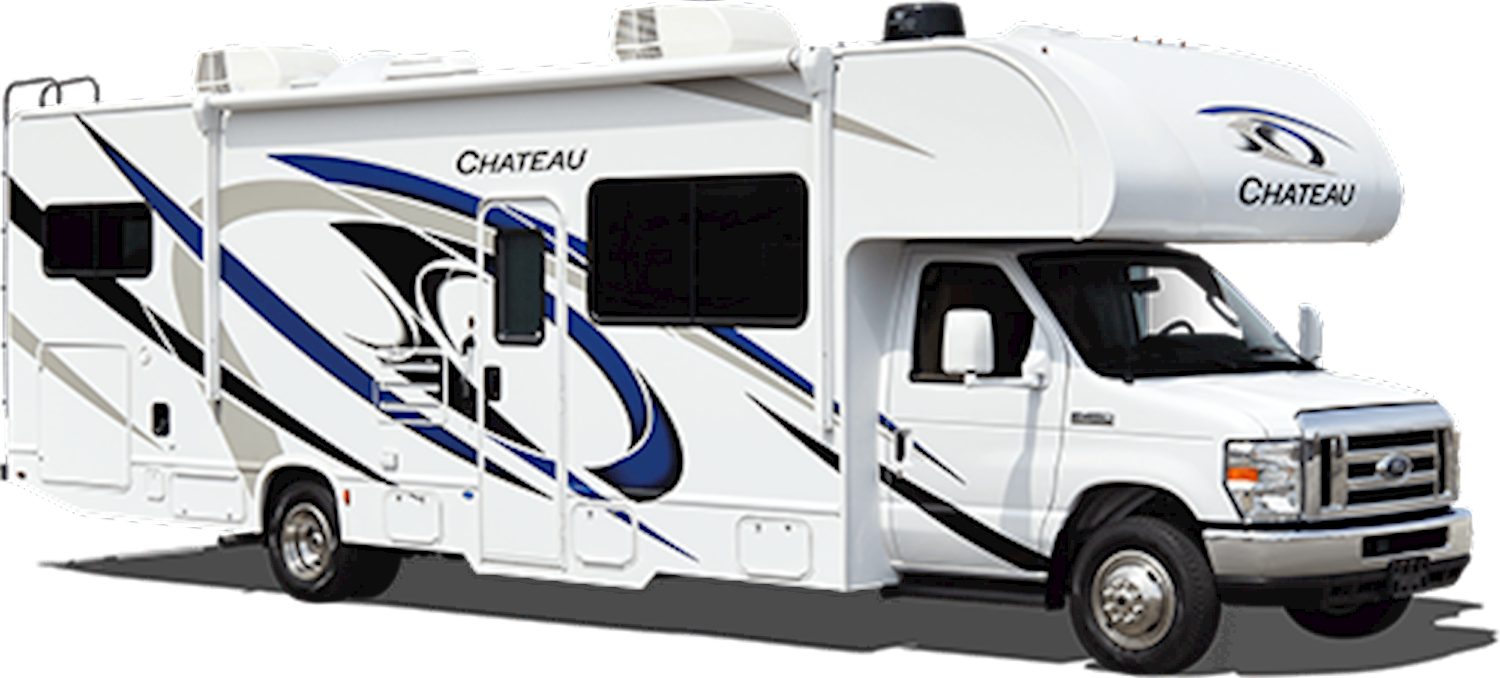 What Is A Class C Motorhome
