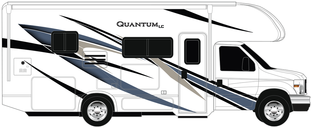 Quantum LC Standard Graphics Only