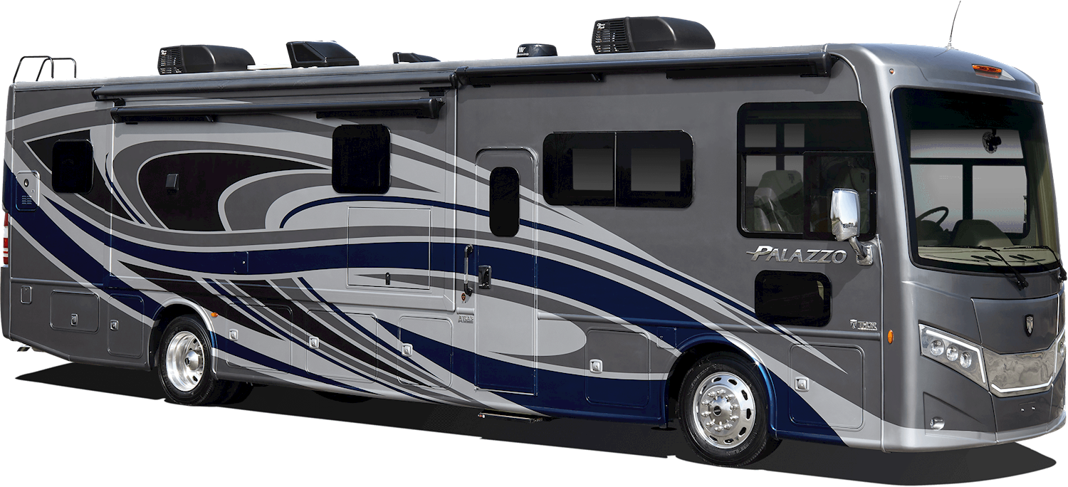 What Is A Class A Diesel Motorhome Thor Motor Coach