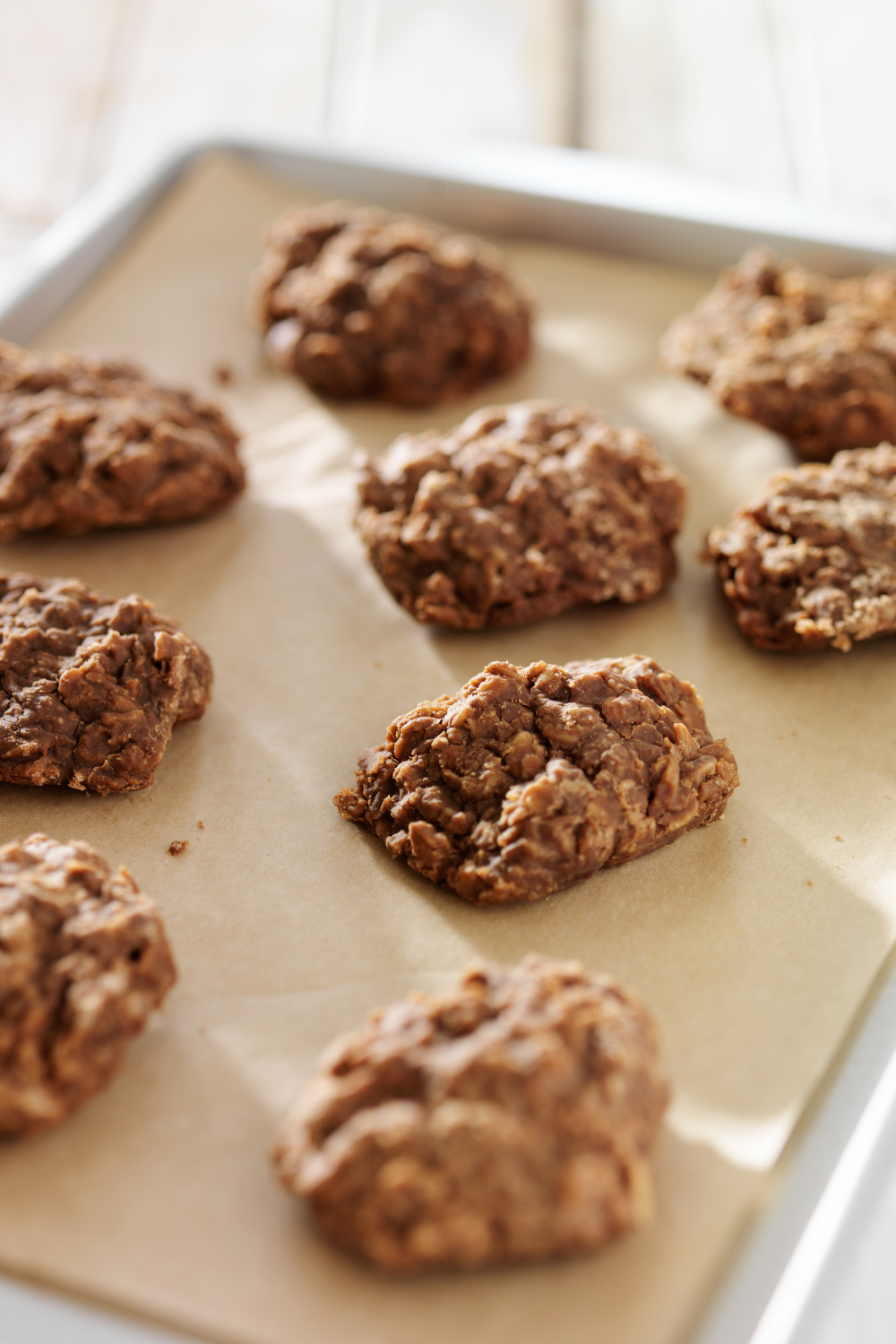 no-bake-camping-recipe-peanut-butter-chocolate-cookies