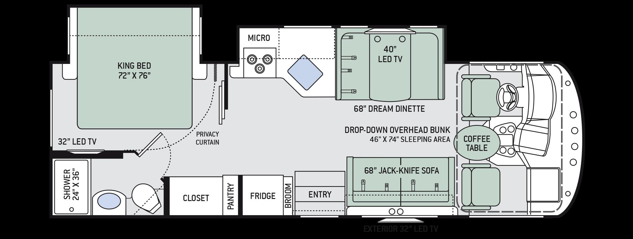 Floor Plans A C E 27 2