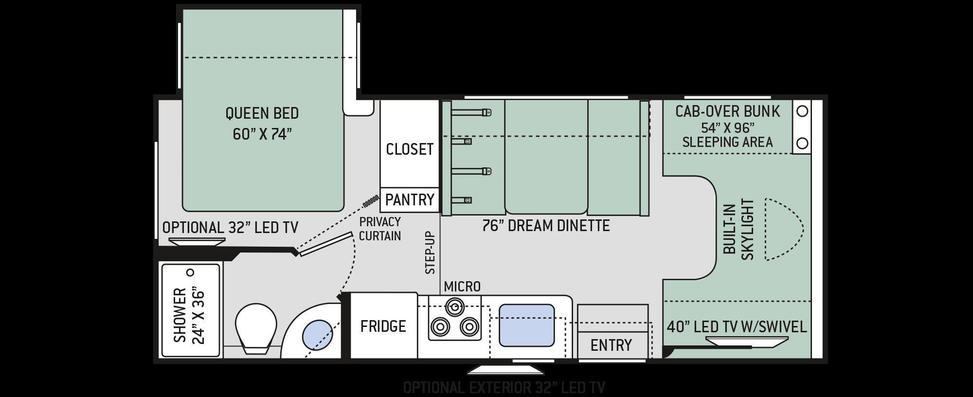 Floor plans quantum gr22 for Floor plans quantum bay
