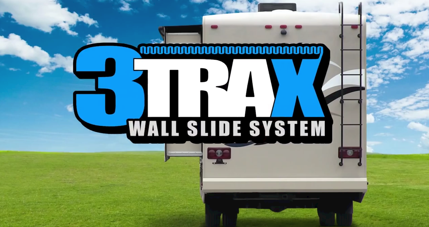 3TRAX Slide-Out System