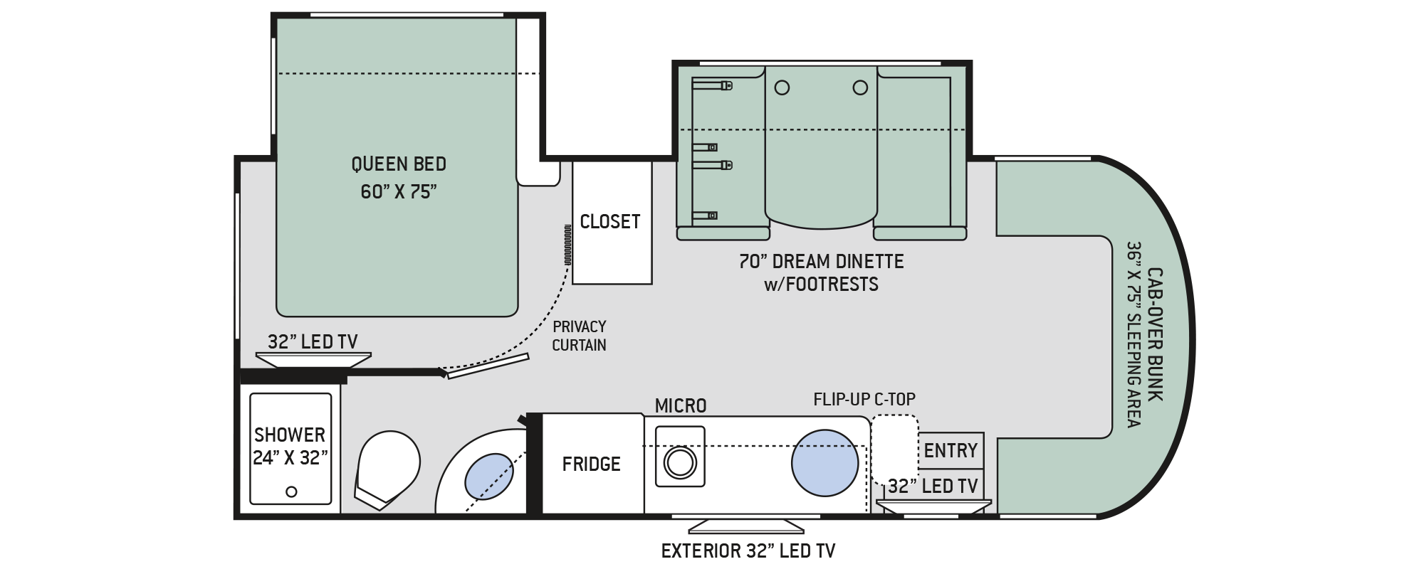 2018-citation-sprinter-24ss-floor-plan Rv Cl C Motorhome Floor Plans on rv dealers floor plans, rv bunk floor plans, shasta rvs floor plans, fleetwood rv floor plans, type b motorhome floor plans, class c rv floor plans, rv home floor plans, tour motorhome floor plans, rv toy haulers floor plans, large rv floor plans, class b rv floor plans, class a rv floor plans, heavy equipment floor plans, mobile home floor plans, small rv floor plans, rv cabins floor plans, motorhome with bunks floor plans, 24' motorhome floor plans, motorhome repair floor plans, luxury motorhome floor plans,