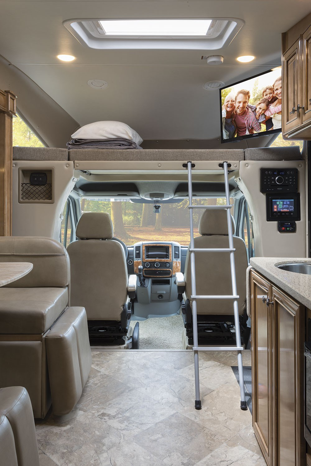 2018 Citation Sprinter 24SS