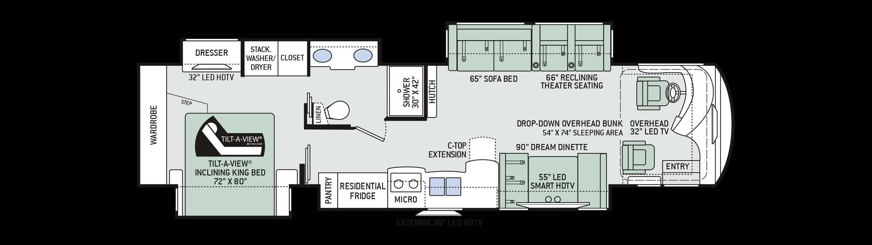 2018-Venetian-S40-Floor-Plan